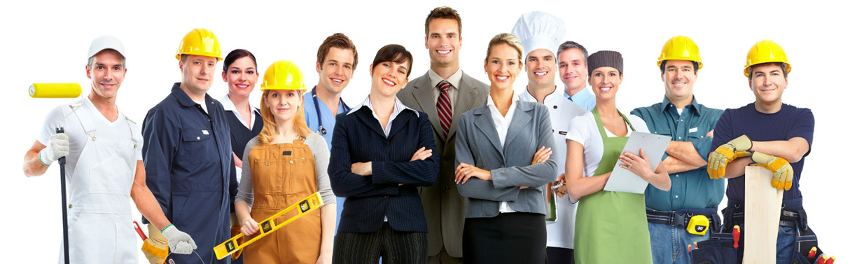 Skilled Worker Images